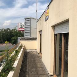 Location Local commercial Créteil 101,6 m²