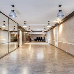Vente Bureau Paris 20ème 210 m²
