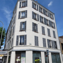 Vente Local commercial Montreuil 68 m²