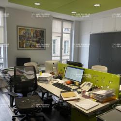 Vente Bureau Rouen 161 m²