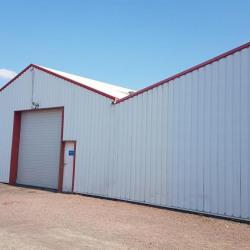 Location Local d'activités Soliers 1220 m²