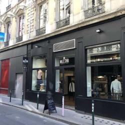 Location Local commercial Lyon 1er 70 m²