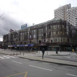 Vente Local d'activités Rennes 39,51 m²