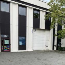 Location Local d'activités Villeneuve-d'Ascq 1128 m²