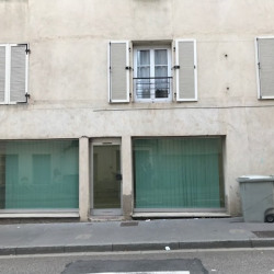 Location Local commercial Nancy 47 m²