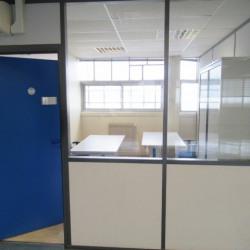 Location Bureau Vaulx-en-Velin 11 m²