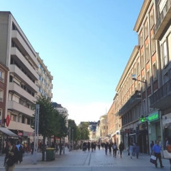 Vente Local commercial Amiens 43 m²