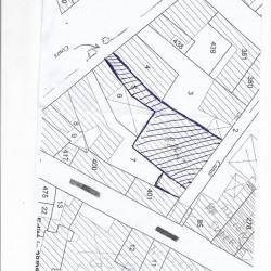 Vente Terrain Cavaillon 0 m²