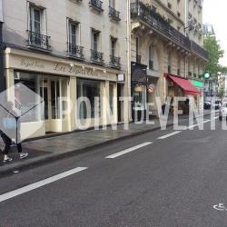 Cession de bail Local commercial Paris 7ème 31 m²