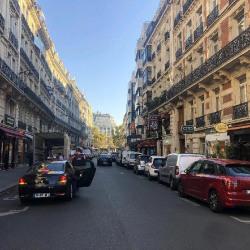 Cession de bail Local commercial Paris 8ème 106 m²