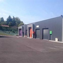Vente Entrepôt Vénissieux 283 m²