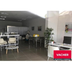 Location Local commercial Bruges 70 m²