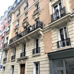Vente Local commercial Paris 15ème 33 m²