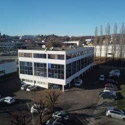 Location Bureau Besançon 160 m²