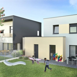 Maison  4 pièces + Terrain  280 m² Haguenau