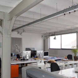 Location Bureau Paris 11ème 104 m²
