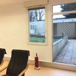 Location Local commercial Issy-les-Moulineaux 250 m²