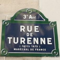 Vente Bureau Paris 3ème 166 m²