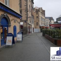 Cession de bail Local commercial Clermont-Ferrand 60 m²