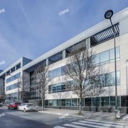 Location Bureau La Plaine Saint Denis 3290 m²
