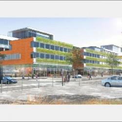 Location Bureau Saint-Étienne 1480 m²