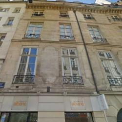 Vente Bureau Paris 1er 169,09 m²