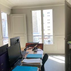 Location Bureau Paris 9ème 132 m²