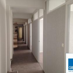 Location Bureau Nantes 145 m²