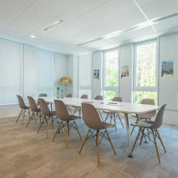 Location Bureau Levallois-Perret 810 m²