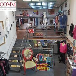 Cession de bail Local commercial Nice (06000)