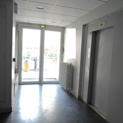 Location Bureau Saint-Denis 320 m²