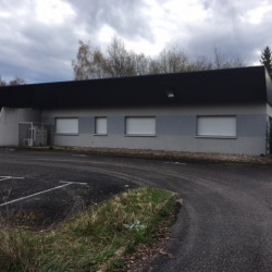 Vente Bureau Velaine-en-Haye 450 m²