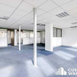 Vente Bureau Issy-les-Moulineaux 479 m²