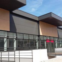 Location Local d'activités Bussy-Saint-Georges 3000 m²