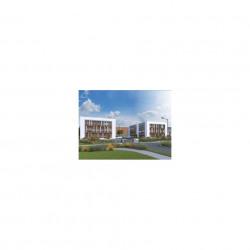 Location Bureau Groslay 1638 m²