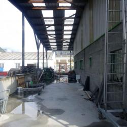 Location Local d'activités Pontamafrey-Montpascal 500 m²