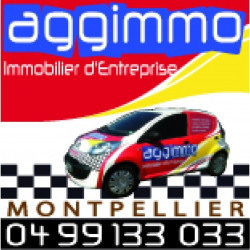 Location Bureau Prades-le-Lez (34730)