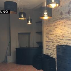 Cession de bail Local commercial Rennes 20 m²