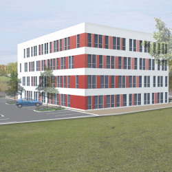 Vente Bureau Quetigny 2120 m²