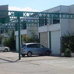 Location Entrepôt Vénissieux 156 m²