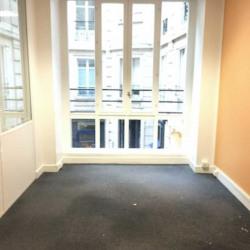 Location Bureau Paris 2ème 143 m²