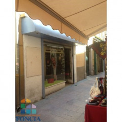 Location Local commercial Perpignan 48 m²