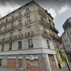 Location Bureau Nantes 23 m²