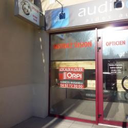 Location Local commercial Manosque 20 m²