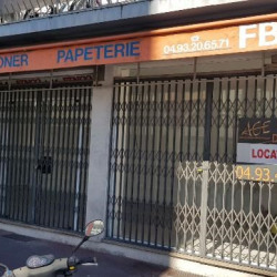 Location Local commercial Cagnes-sur-Mer 42 m²