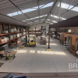 Location Local d'activités Bolbec 610 m²