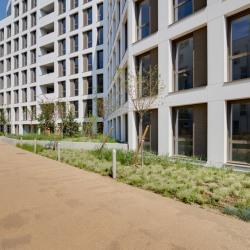 Location Bureau Vaulx-en-Velin 2969 m²