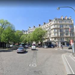 Location Local commercial Paris 17ème 70 m²