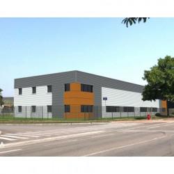 Location Local d'activités Riorges 850 m²