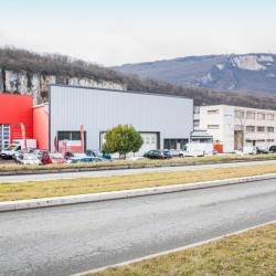 Location Local d'activités Fontaine 550 m²